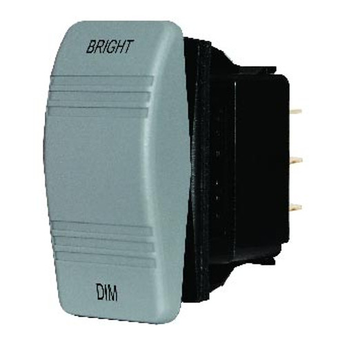 SWITCH CONTURA OFF-ON DPST