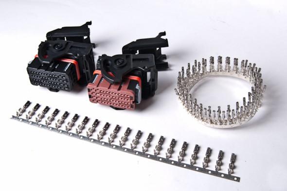 Radium Engineering 2006+ Lotus Elise/Exige T4E ECU Connector And Pins