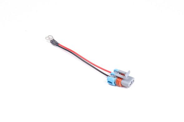 Radium Engineering 10in Fuel Pump Connector Harness - Walbro E85