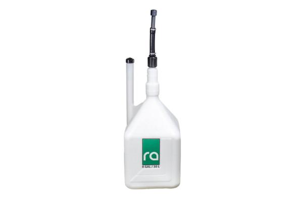 Radium Engineering Quick Fill Dump Can - 8Gal Standard Filler