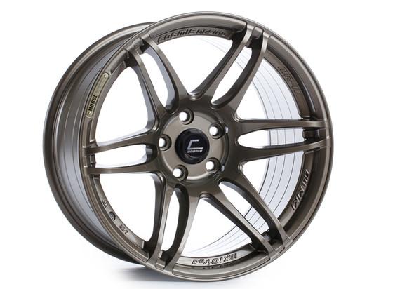 Cosmis Racing MRII Bronze Wheel 18x8.5+22mm 5x100