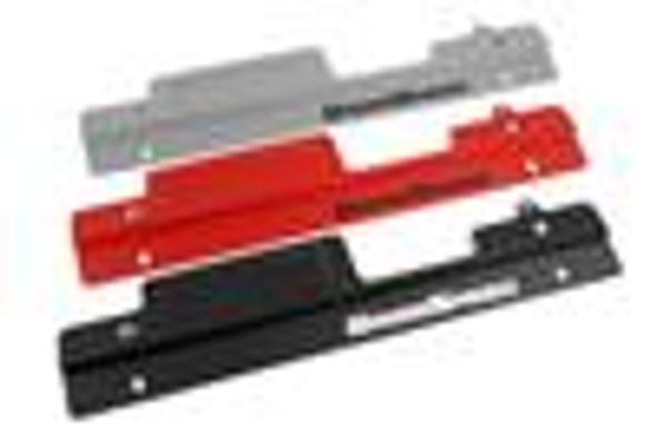 GrimmSpeed 08+ Subaru Impreza / STI Radiator Shroud w/Tool Tray - Stainless Steel