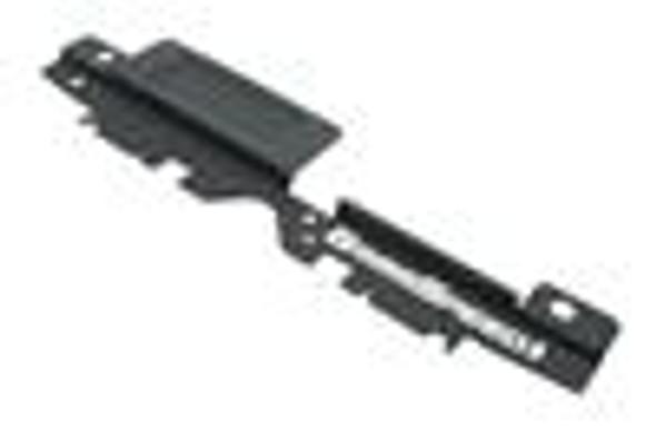GrimmSpeed 05-09 Subaru Legacy/Outback Radiator Shroud w/Tool Tray - Textured Black