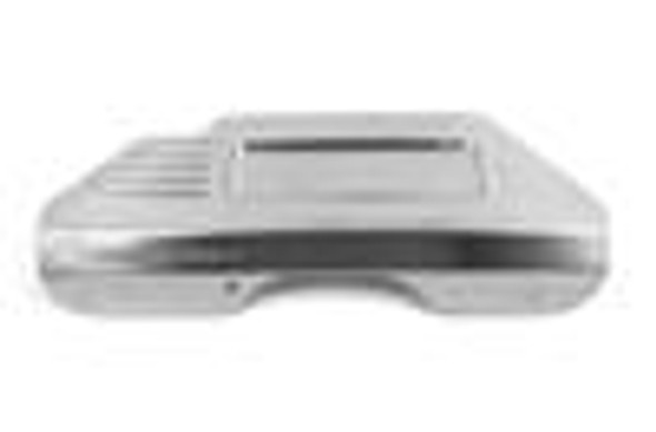 GrimmSpeed Subaru/Scion BRZ/FR-S Pully Cover with Tool Tray - Brushed Stainless Steel
