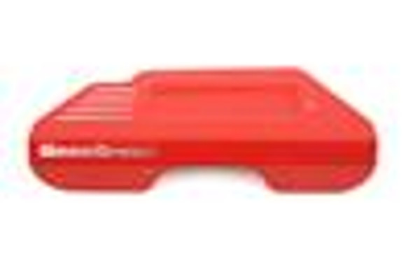 GrimmSpeed Subaru/Scion BRZ/FR-S Pully Cover with Tool Tray - Texture Red Powdercoat