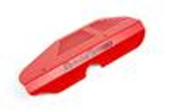 GrimmSpeed Subaru Alternator Cover Red