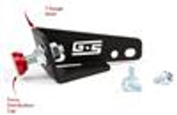GrimmSpeed Subaru BRZ / Scion FR-S Master Cylinder Brace