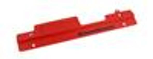 GrimmSpeed 02-07 Subaru Impreza/WRX / 04-07 STI Radiator Shroud w/Tool Tray - Red