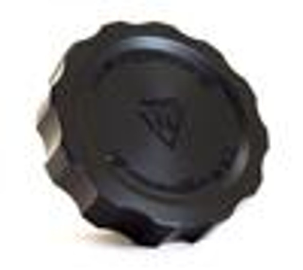 GrimmSpeed Subaru Cool Touch Delrin Black Oil Cap