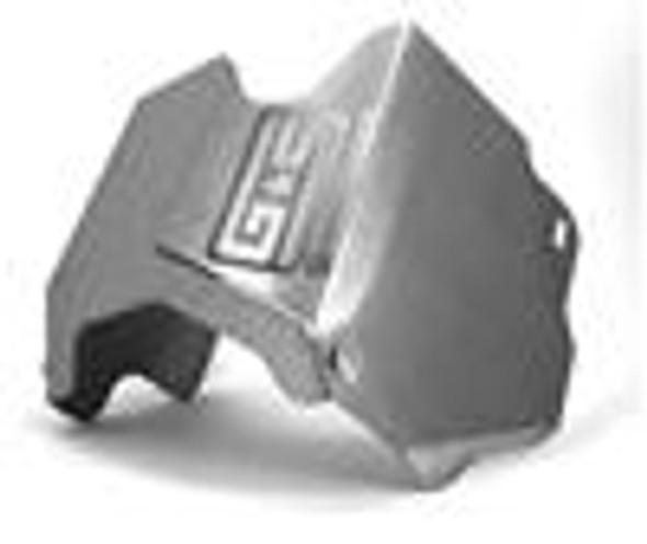 GrimmSpeed 02-10 WRX/STi Stainless Steel Turbo Heat Shield