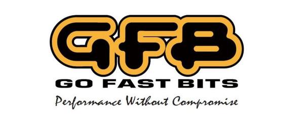 GFB 09+ Nissan GTR TMS Respons Twin Valve Blow Off Valve Kit