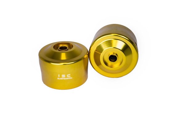 ISC Suspension 20mm Air Piston Cup Kit w/ 10K Spring - Pair