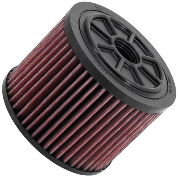 K&N  11-13  Audi A6 0L L4 Replacement Air Filter
