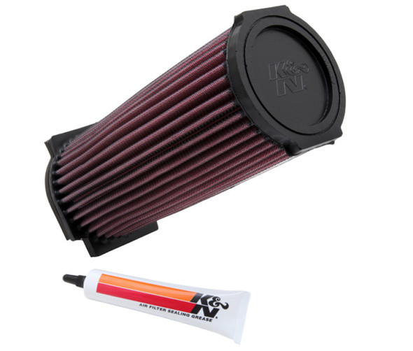 K&N  87-04 Yamaha YFM350X Warrior / 94-05 YFM350FX Wolverine / 98-01 YFM600 Grizzly Air FIlter