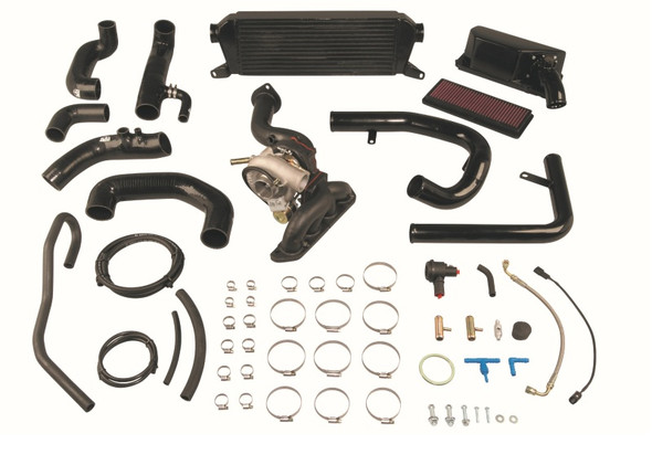 AVO ND Miata Stage 1 Turbo Kit