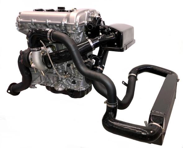 AVO ND Miata Stage 2 Turbo Kit