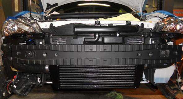 AVO 13+ Subaru BRZ / 13+ Scion FR-S Turbo Kit w/ FMIC & Ceram Coat (Inc Oil Breather/BOV/MAP Sens)