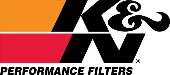 K&N 15-17 Ford Mustang 2.3L-L4 F/I Cabin Air Filter