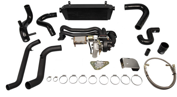 AVO 2013+ Subaru BRZ / 2016+ Toyota 86 Upgrade Base Turbocharger Kit