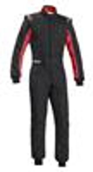 Sparco Suit Sprint RS2 1BC 62 Black/GR