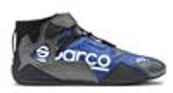 Sparco Shoe Apex RB7 44 BLK/YEL