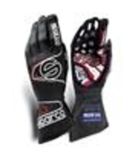 Sparco Gloves Arrow RG7 EVO 07 Black/Gray