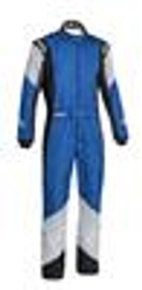 Sparco Suit Victory Rs4 52 Blu/Wht