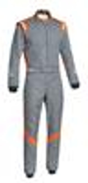 Sparco Suit Victory RS7 54 Black / Grey