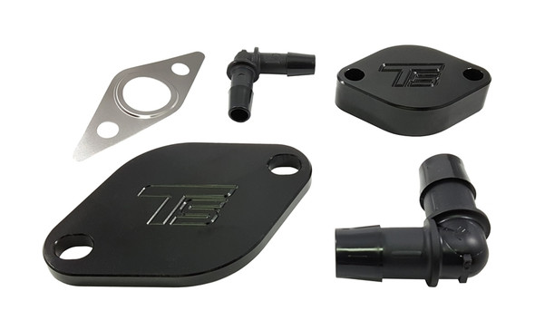 Torque Solution EGR Solution Kit: Subaru WRX 15+ / Forester XT 14+