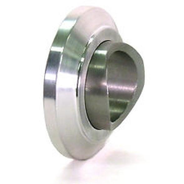 Torque Solution HKS Blow Off Valve Modular Weld-On Flange Kit (Stainless Steel): Universal