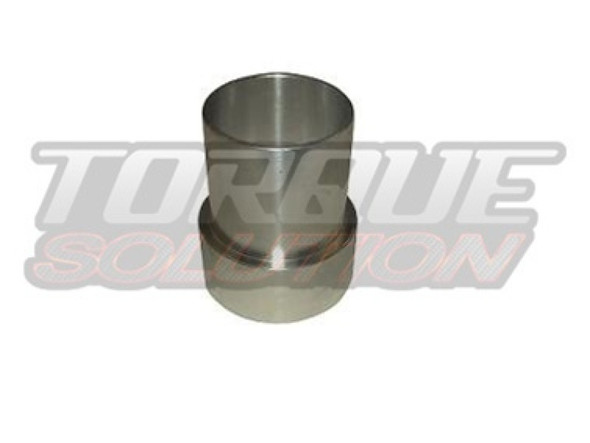 Torque Solution HKS SSQV BOV outlet 1.25in. Recirculation Adapter