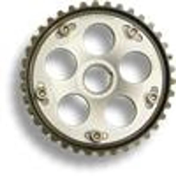 BLOX Racing Adjustable Cam Gears for Acura/Honda D15/D16 (1.5L/1.6L SOHC) D16Z-Y (1.6L SOHC VTEC)