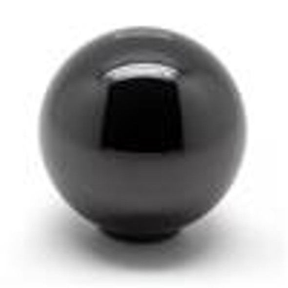 BLOX Racing 490 Limited Series Spherical Shift Knob 10x1.5 - Platinum