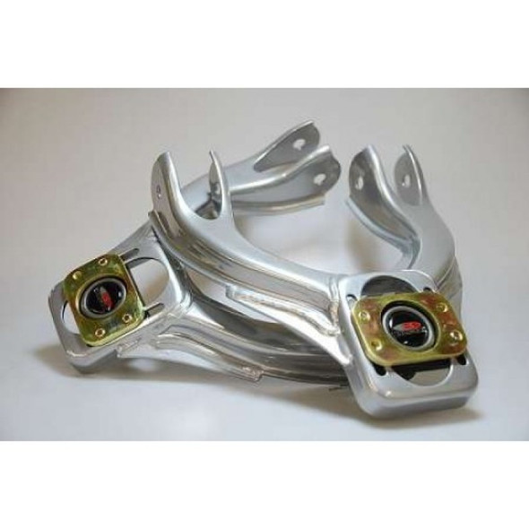 BLOX Racing Competition Front Camber Kit - 1996-2000 Honda Civic
