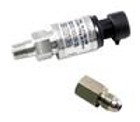 AEM 6.5 BAR MAP or 100 PSIG Stainless Steel Sensor Kit