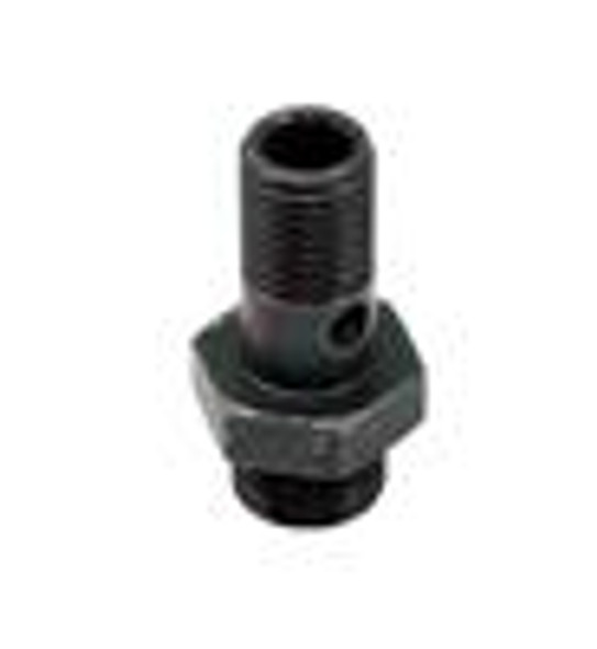 AEM Honda High Volume Fuel Rail Banjo Fitting with Hole (Replacement Part)