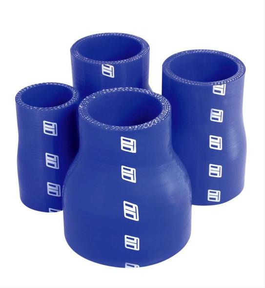Turbosmart Hose Reducer 2.00-2.25 - Blue