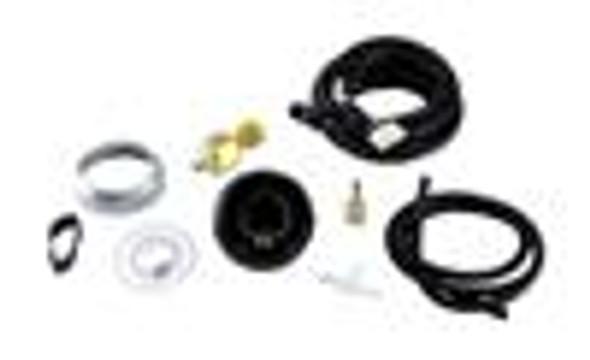 AEM 52mm Boost Digital Gauge -30-50psi