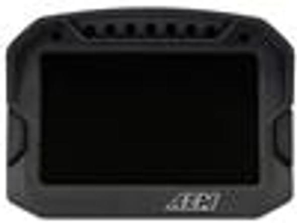 AEM CD-5L Carbon Logging Digital Dash Display