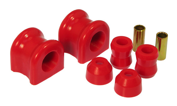 Prothane Jeep TJ Front Sway Bar Bushings - 30.5mm - Red