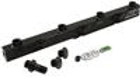 AEM 00-05 Honda S2000 Black High Volume Fuel Rail