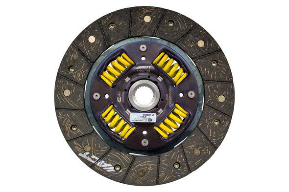 ACT 16-17 Mazda MX-5 Miata ND Perf Street Sprung Disc