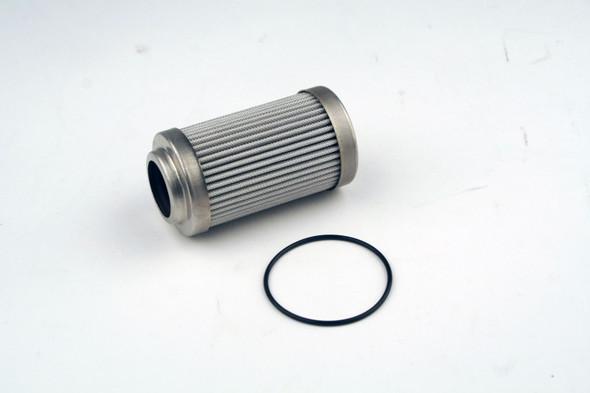 Aeromotive Filter Element - 10 Micron Microglass (Fits 12340/12350)