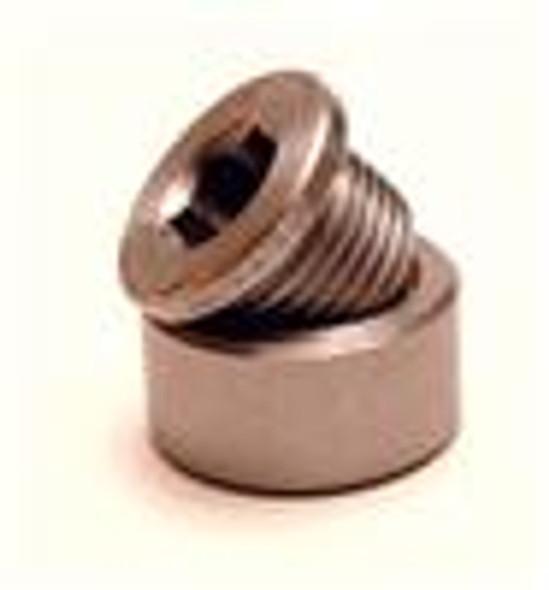 Innovate Bung/Plug Kit (Mild Steel) 1/2 inch