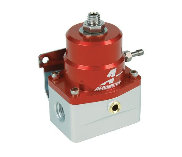 Aeromotive A1000-6 Injected Bypass Adjustable EFI Regulator (2) -6 Inlet/(1) -6 Return