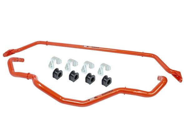 aFe Control Sway Bar Set 2016 Chevy Camaro