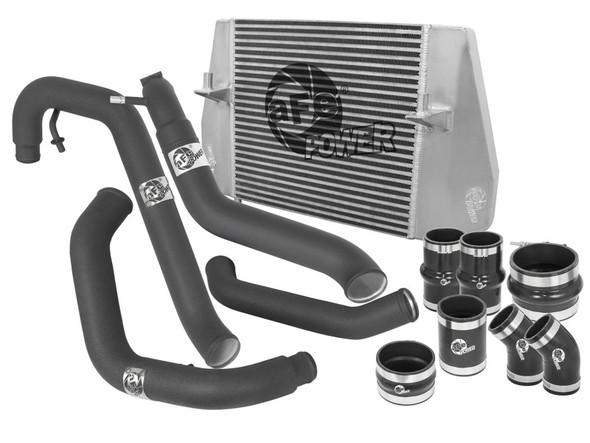 aFe Bladerunner GT Series Intercooler and Tubes 11-12 Ford F-150 EcoBoost 3.5L(tt)