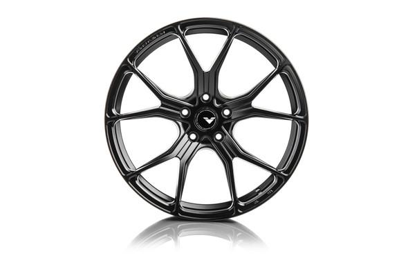 Vorsteiner V-FF 103 19X10.5 5X120 25D 72 MYSTIC BLACK