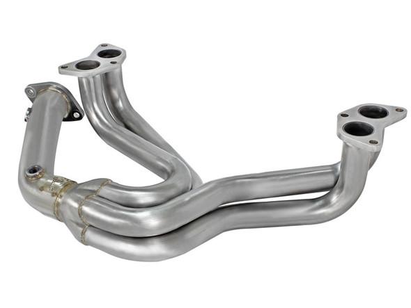 aFe Twisted Steel Header 13-15 Scion FRS / Subaru BRZ 2.0L