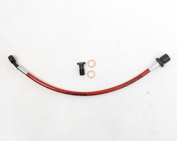 AP 13+ Subaru BRZ / 13+ Scion FR-S Stainless Steel Clutch Line